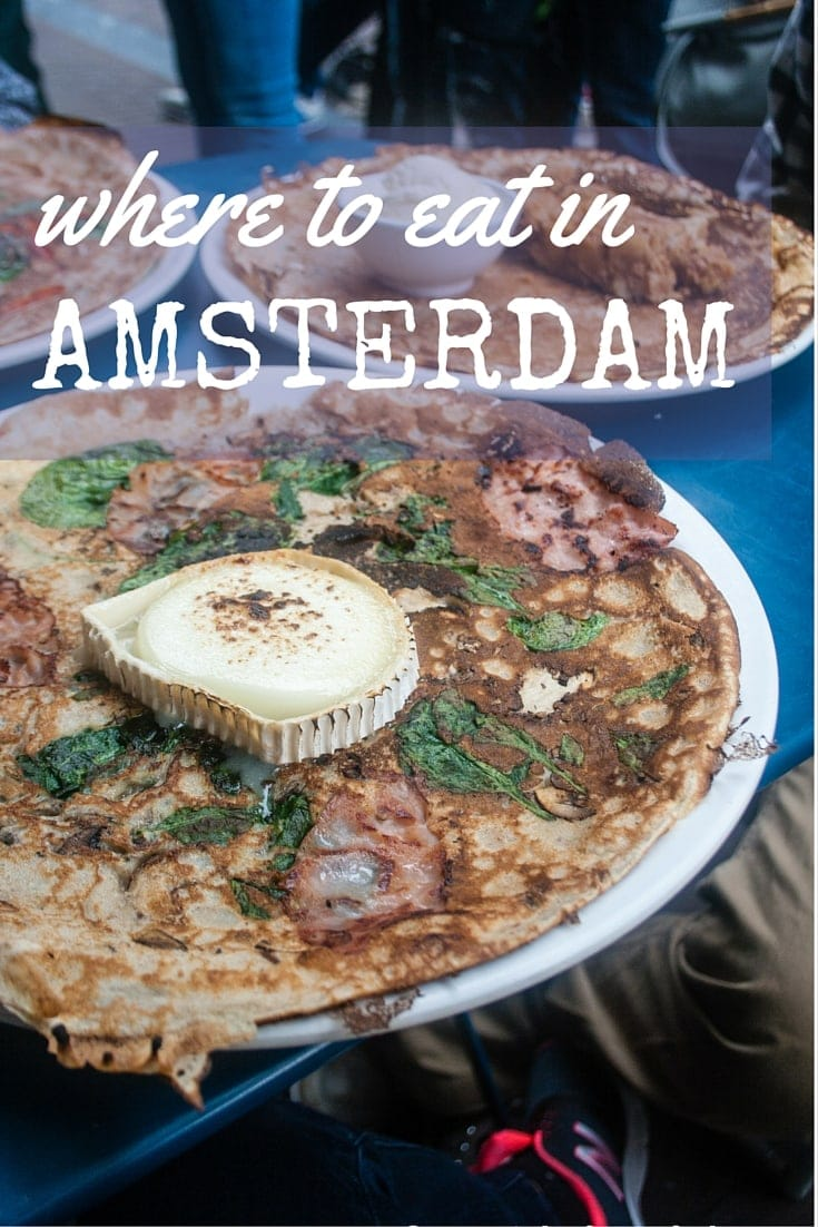I Eat Amsterdam Food Tours