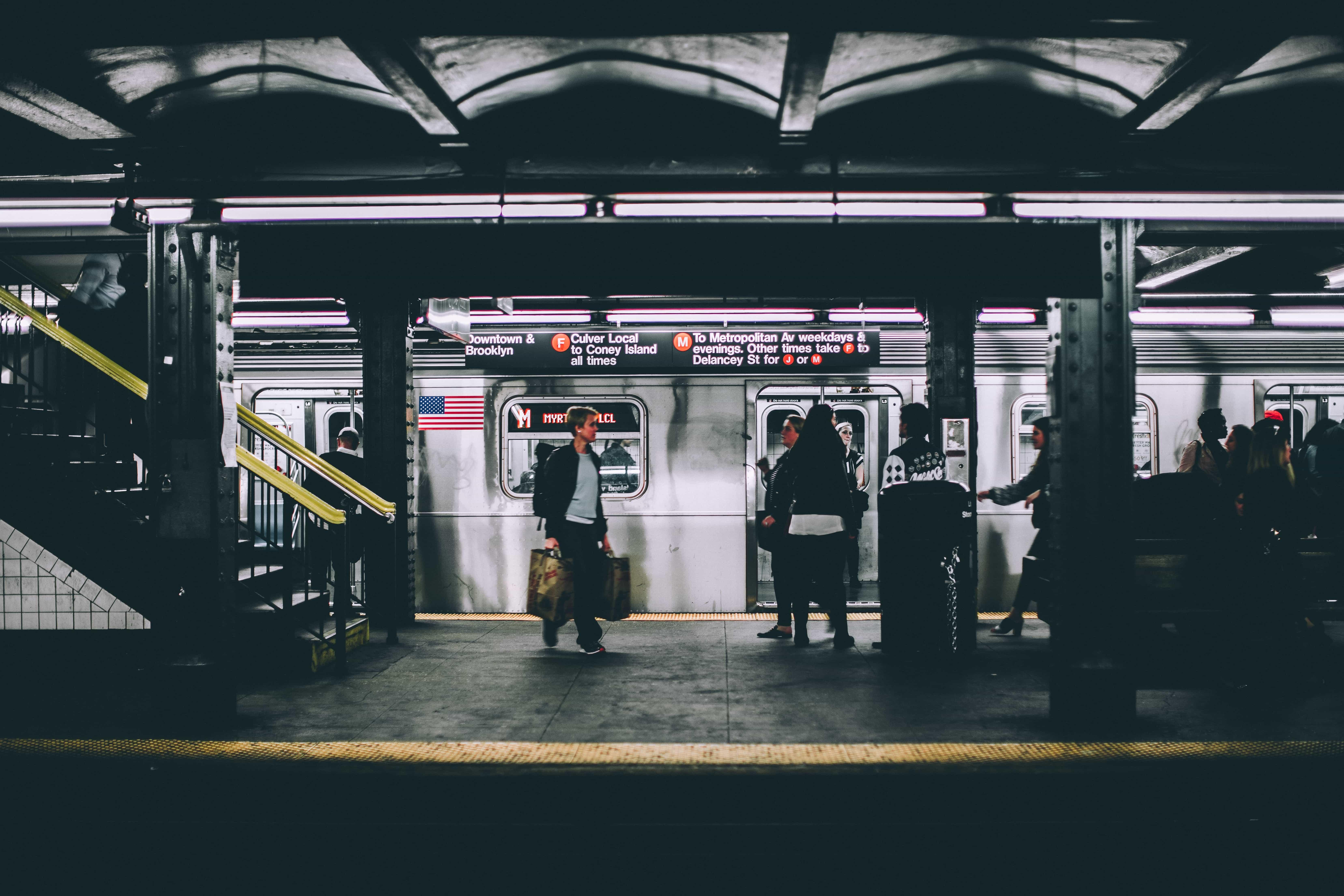 new york city subway nyc subway app fromlusttilldawn.com lust till dawn