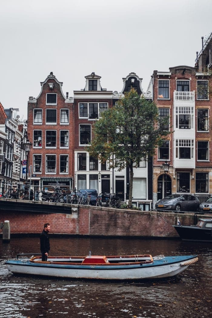 11 Local Travel Tips for Amsterdam