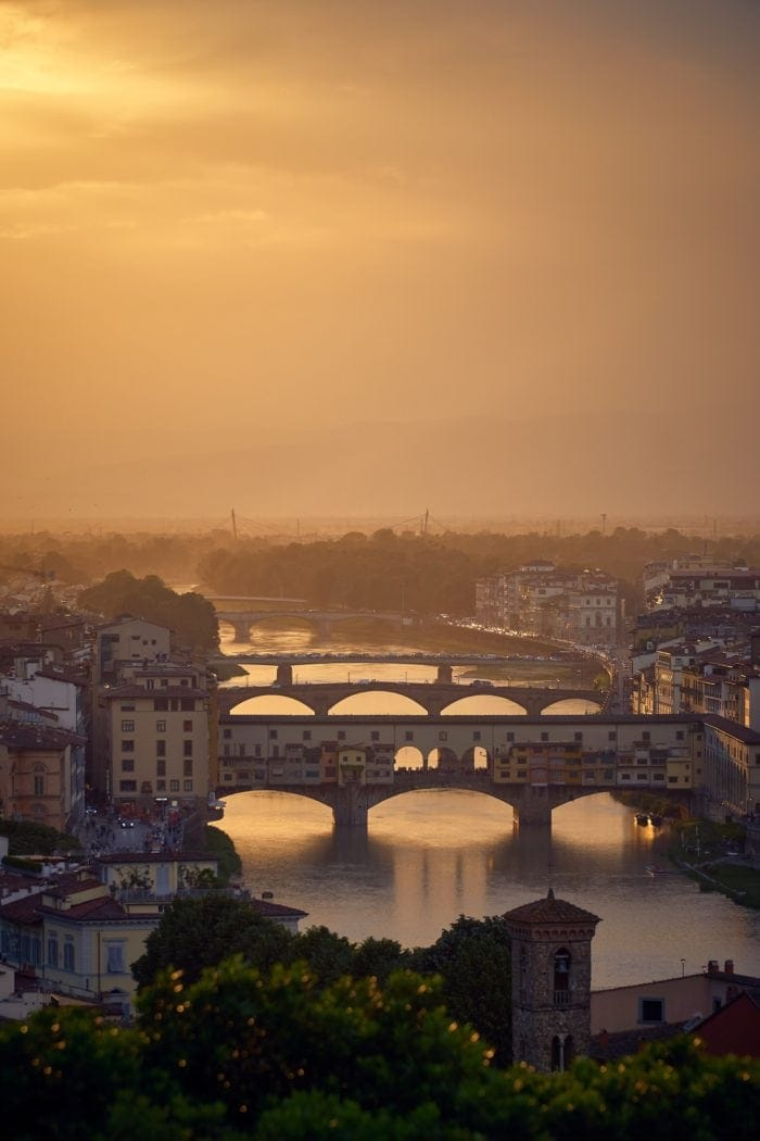 Where to Eat with Only One Day in Florence