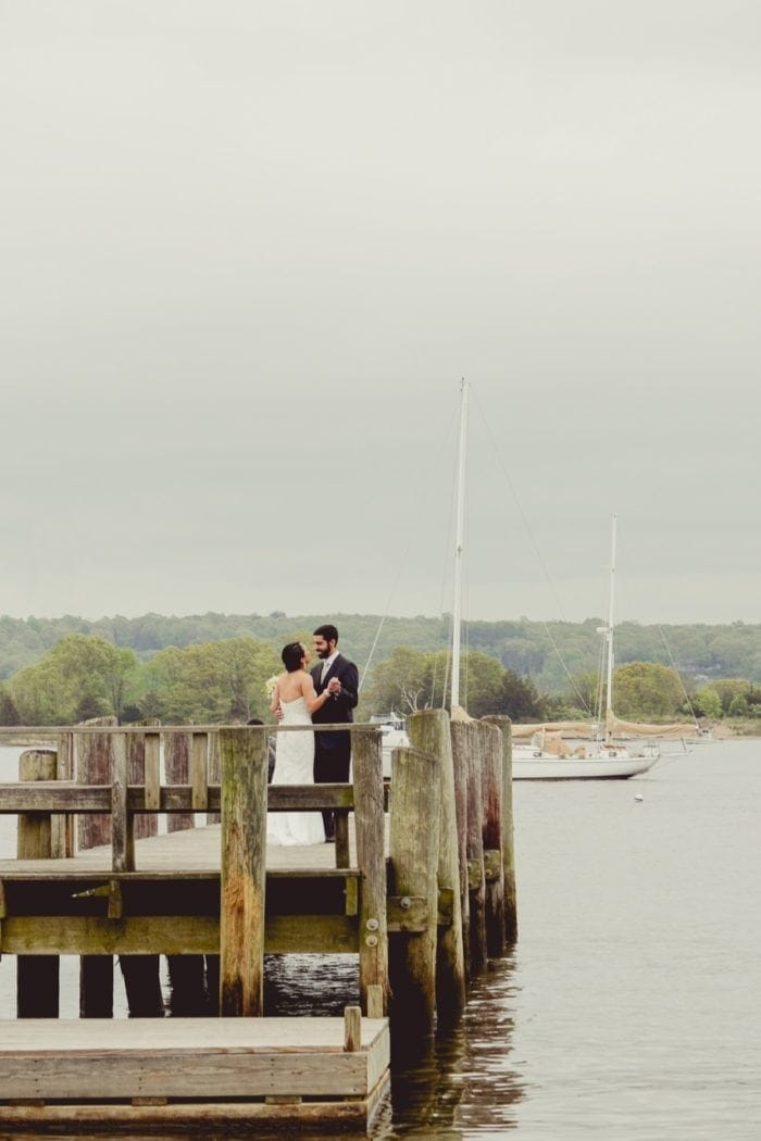 7 Personal Tips for Your Connecticut Wedding (From Both My Sister and Me)