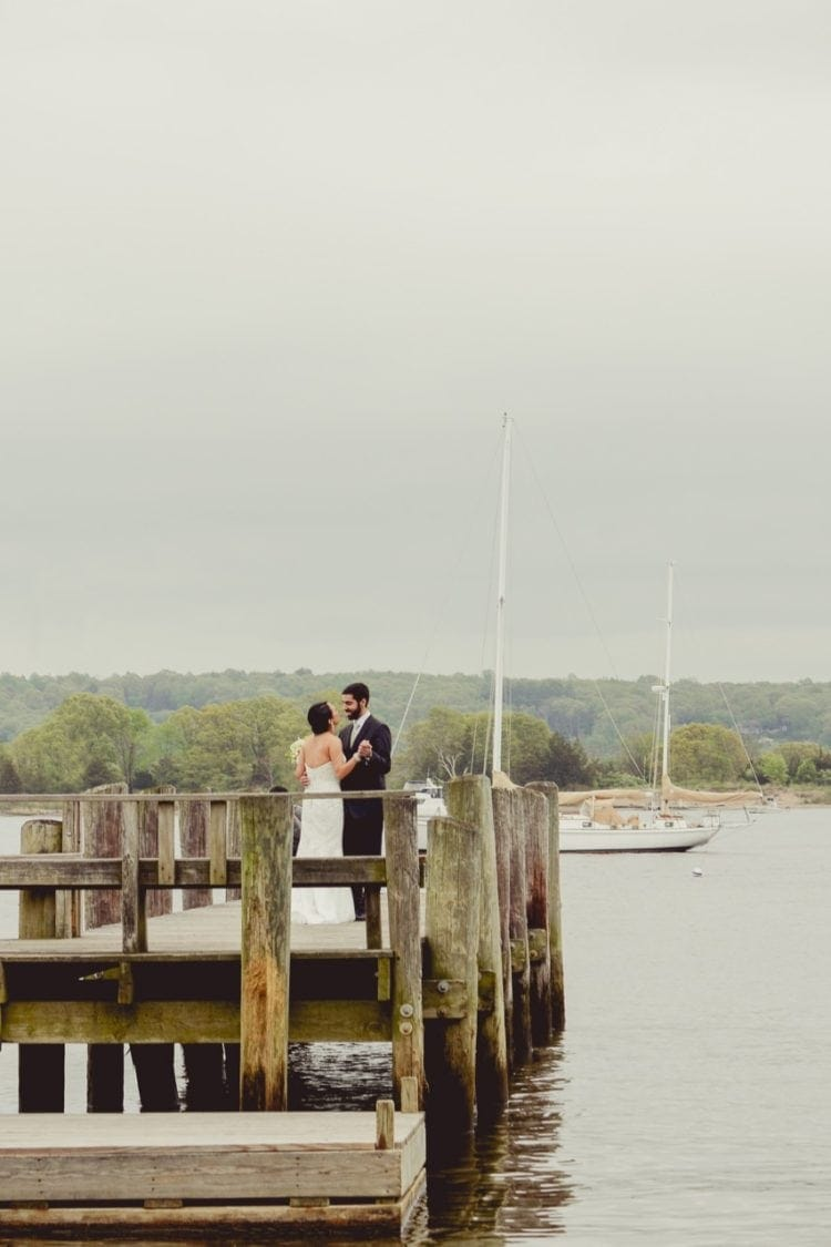 Getting married in Essex, CT