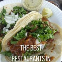 The Best Restaurants in Stamford, CT (45 minutes outside NYC)