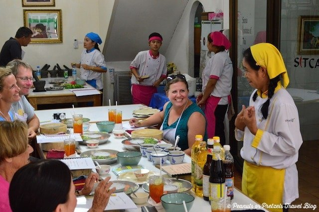 21 bloggers came together to share their favorite cooking classes from their trip abroad. Click through to these cooking classes around the world.