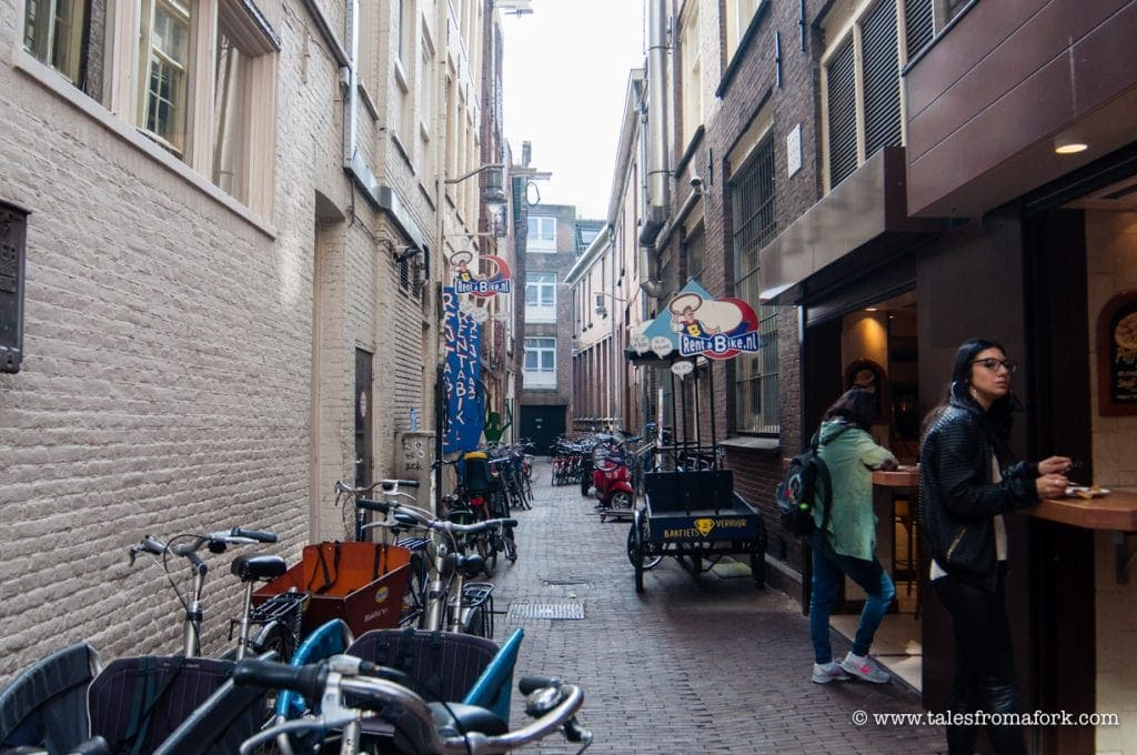 Want to know everything about Amsterdam Dance Event besides what shows to go to? Check out this ultimate guide to ADE where I share local tips like why renting a bike is a must and what some party etiquette tips are.
