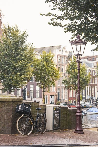 Second Hand Bikes in Amsterdam (Complete Local Guide)