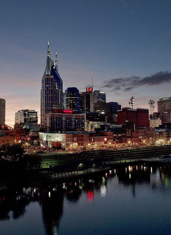 Locals Share Their 10 Favorite Restaurants in Nashville