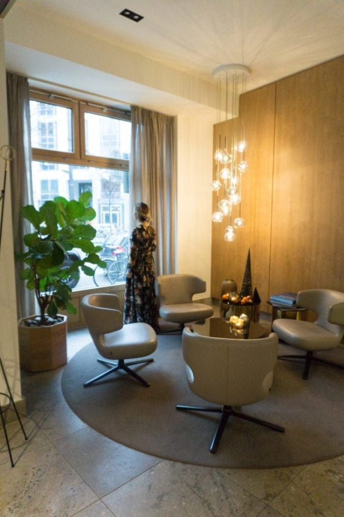 H'Otello B'01, a Contemporary and Convenient Hotel in Munich for Urban Explorers