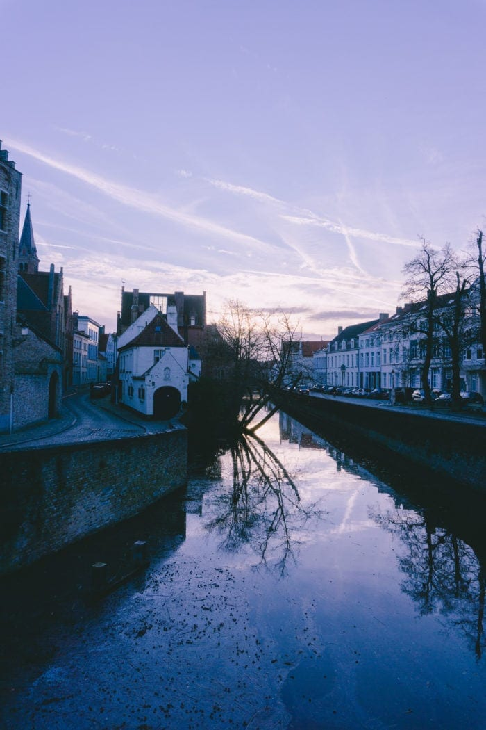 City Guide: Everything You Need to Know About Bruges, Belgium