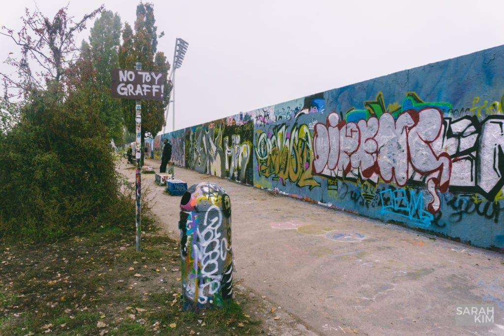 graffiti berlin by www.fromlusttilldawn.com