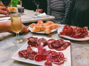 food lovers tour barcelona spain where to eat in barcelona best food tour in barcelona www.fromlusttilldawn.com