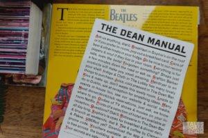 the dean dublin ireland