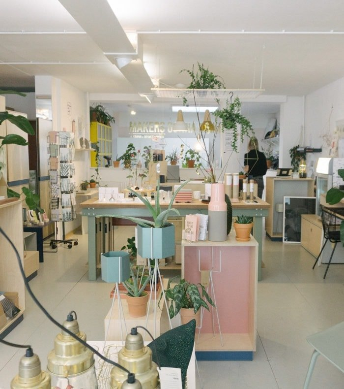 Local & Vintage: Where to Shop in Rotterdam for Clothes, Home Goods & Even Food and Drink