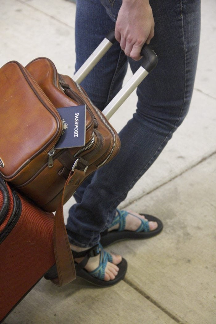 Pro Carry On Packing Tips for Frequent Travelers