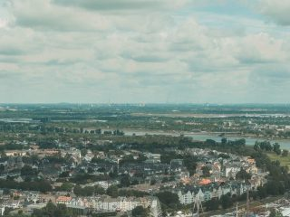 city guide to dusseldorf germany