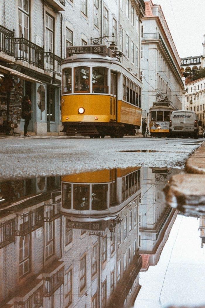 Top Lisbon Travel Tips