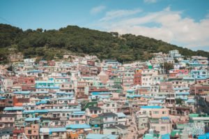 gamcheon culture village busan reasons to go to south korea in 2018 talesfromafork
