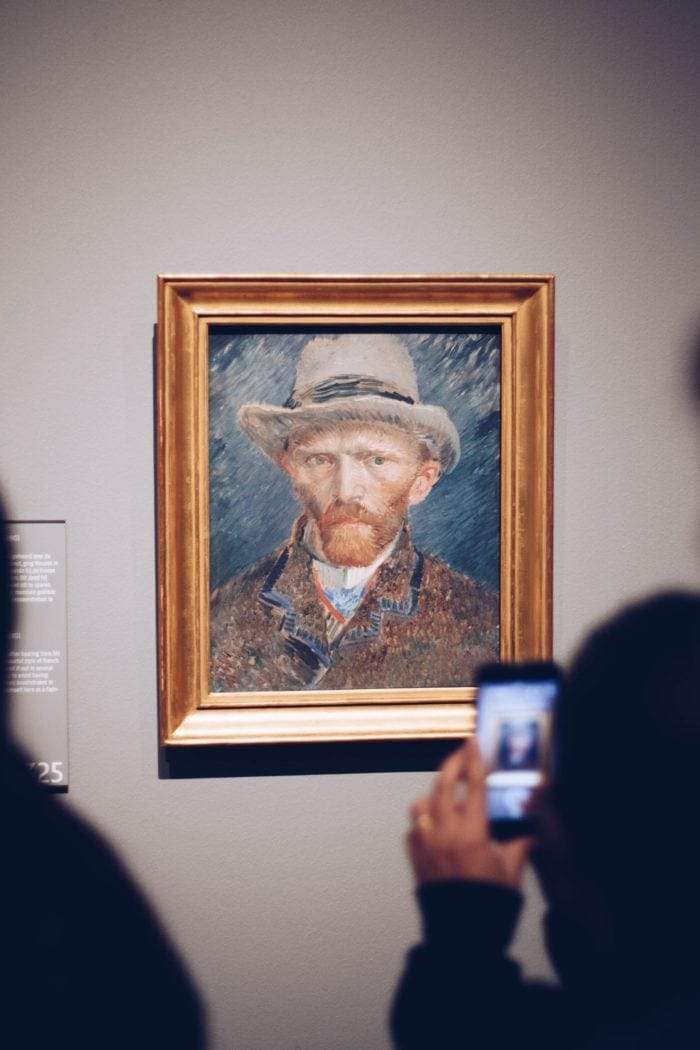 Helpful Tips for Visiting the Van Gogh Museum in Amsterdam