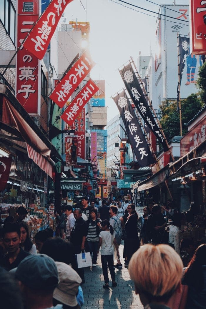 Traveling to Japan For the First Time (Top Tips for Places to Visit, What to See and More)