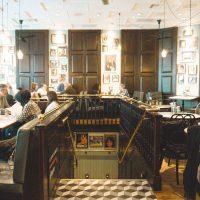 dishoom restaurants in soho london best restaurants in soho london www.fromlusttilldawn.com lust till dawn