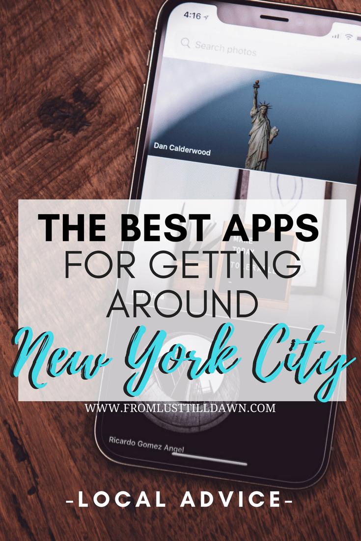 best New York subway map