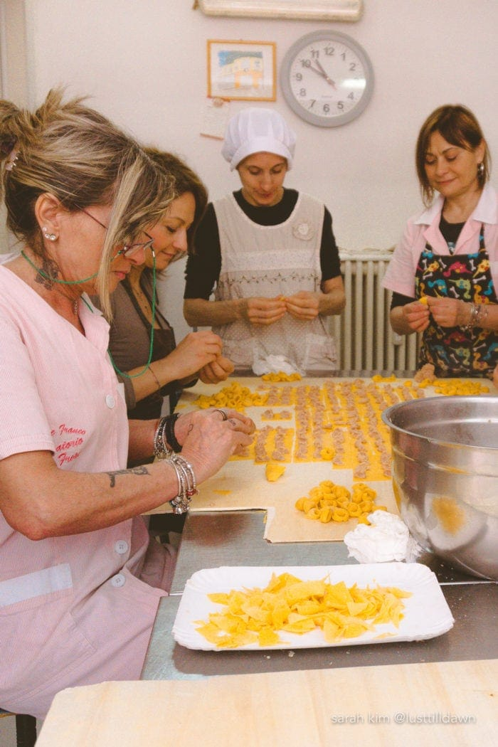 Experiencing Local Flavors With the Best Food Tour in Bologna