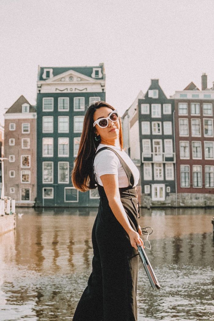 The Dual Voltage Hair Straightener You Need for Travel