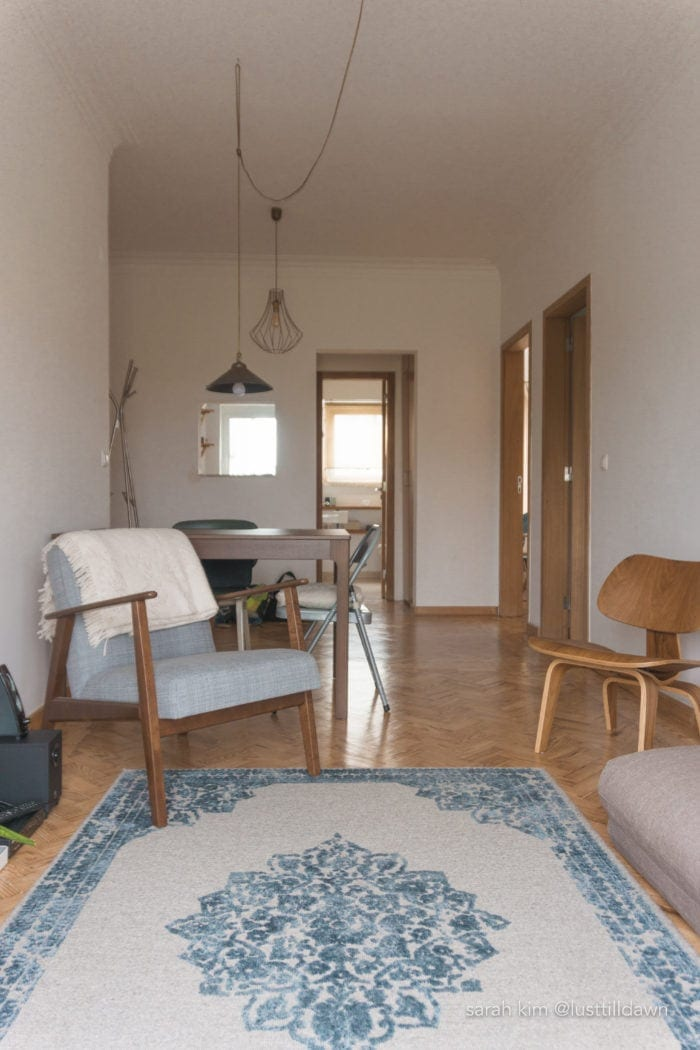 My Cozy and Comfortable Experience at an Airbnb in Lisbon