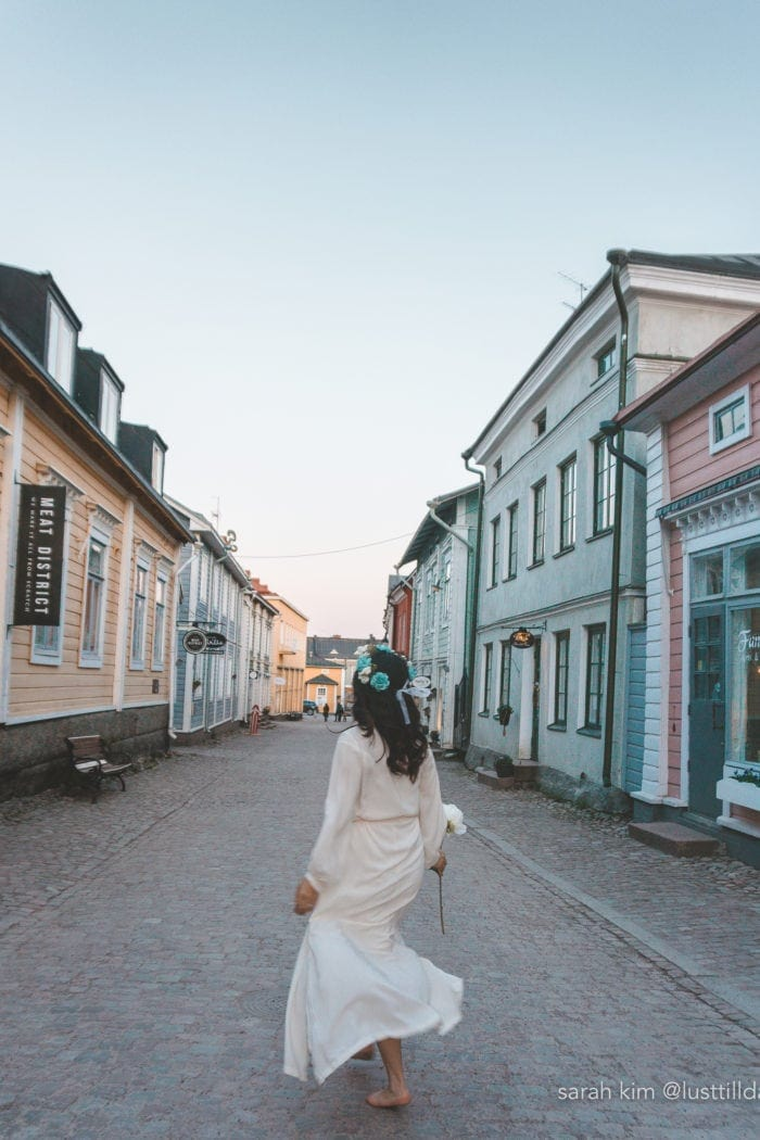 Two Instagram-Worthy Day Trips from Helsinki for Food and Nature Lovers