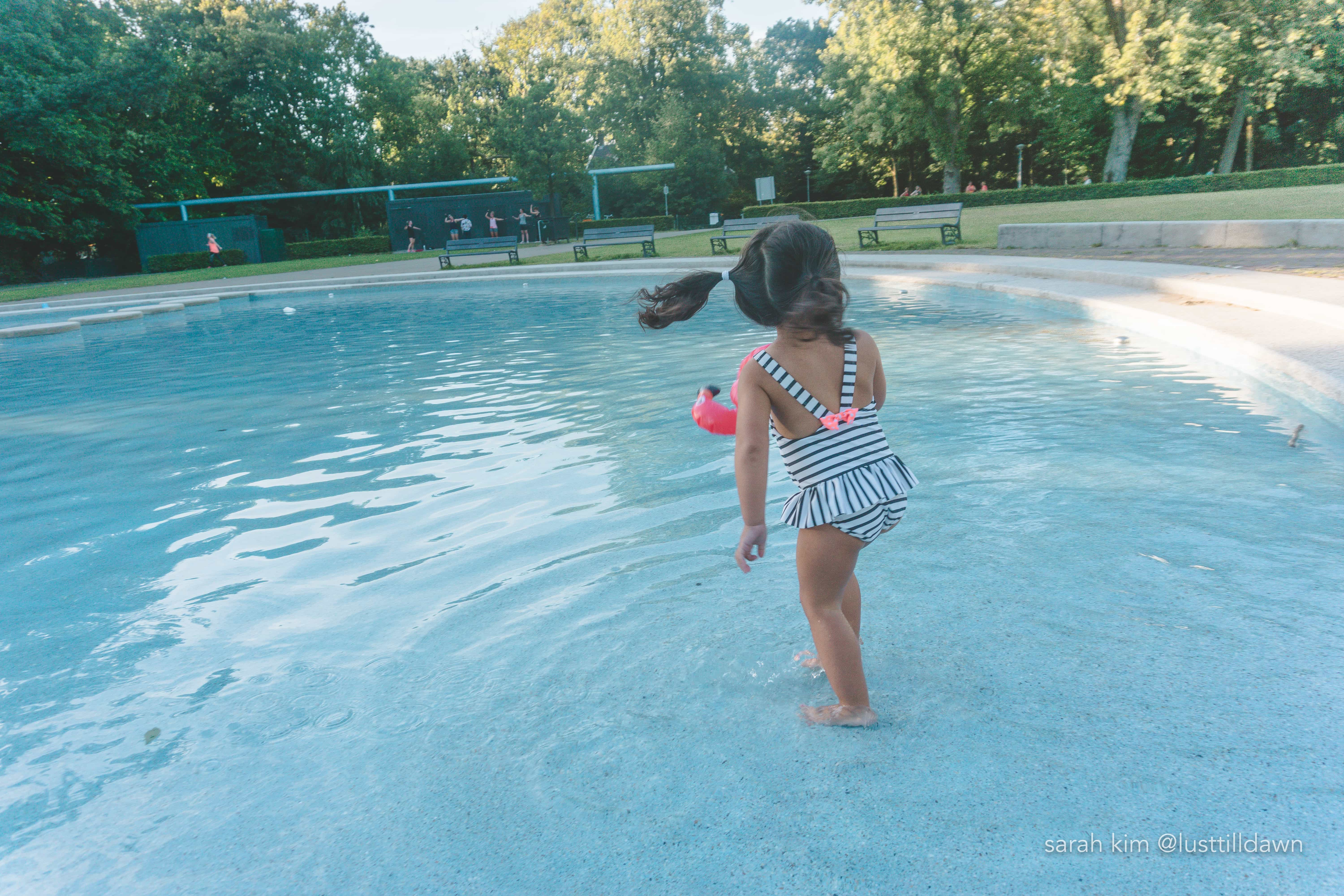 vondelpark what to do in amsterdam in the summer with kids