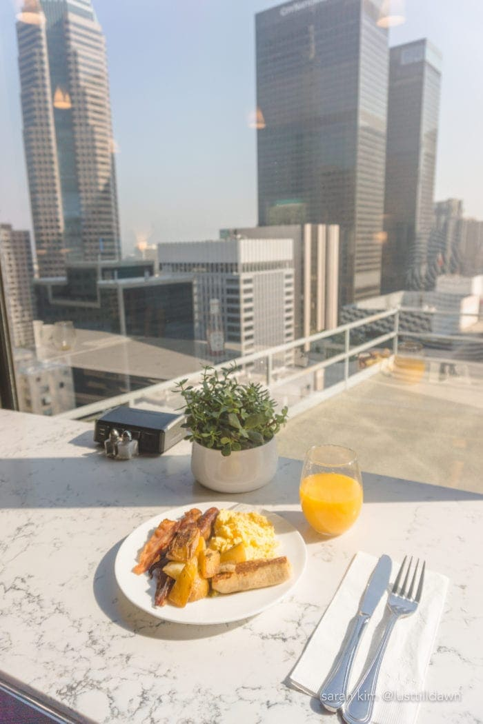 Sheraton Grand Los Angeles: A Hotel in Downtown Los Angeles Worth Staying At