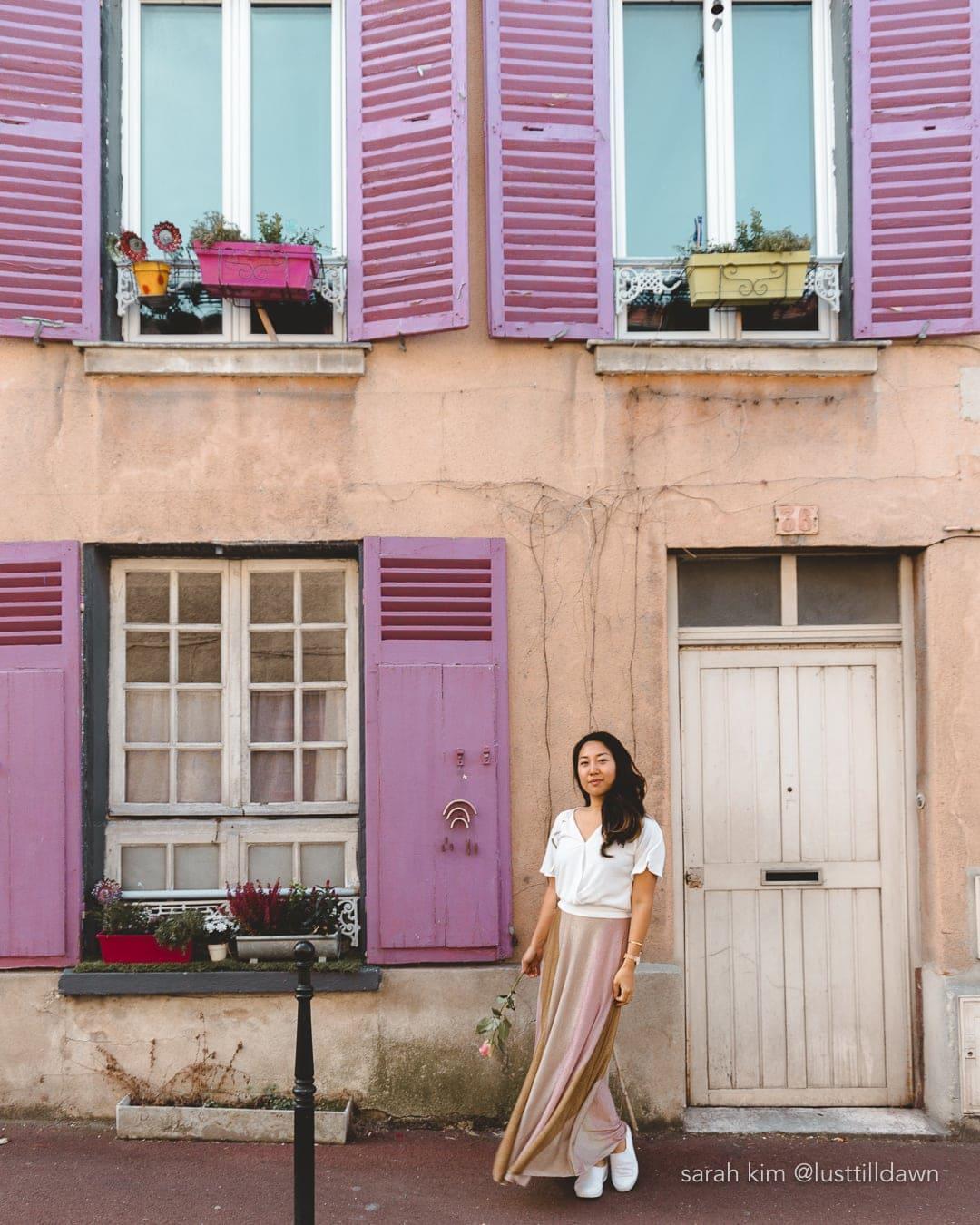 rouen Places to Visit Near Paris by Train