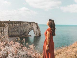 cliffs detretat easy day trips from paris