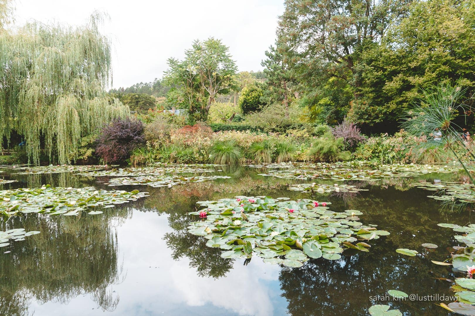 Giverny Places to Visit Near Paris by Train
