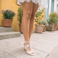 comfortable wide width wedding shoes