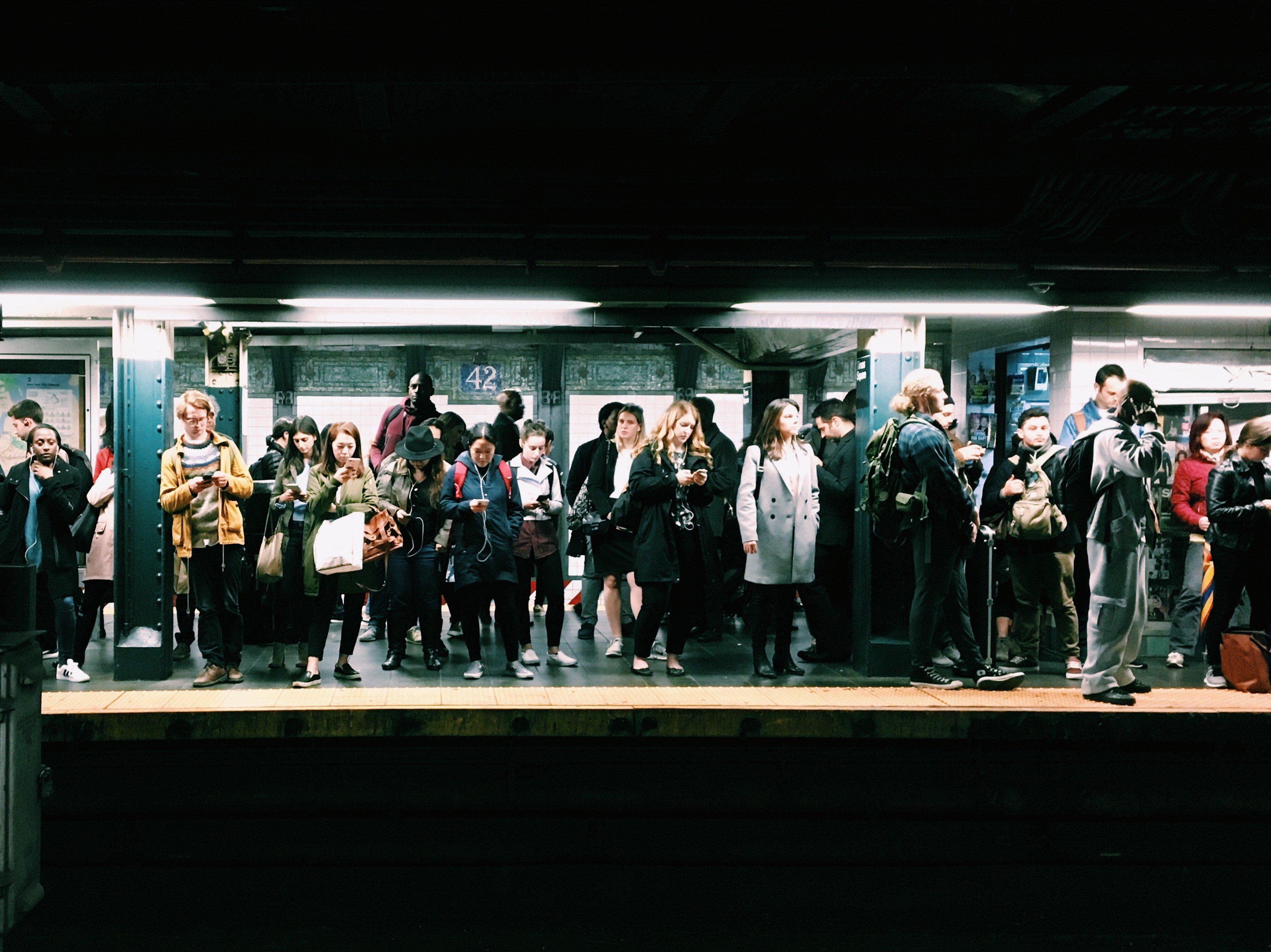 subway new york pass