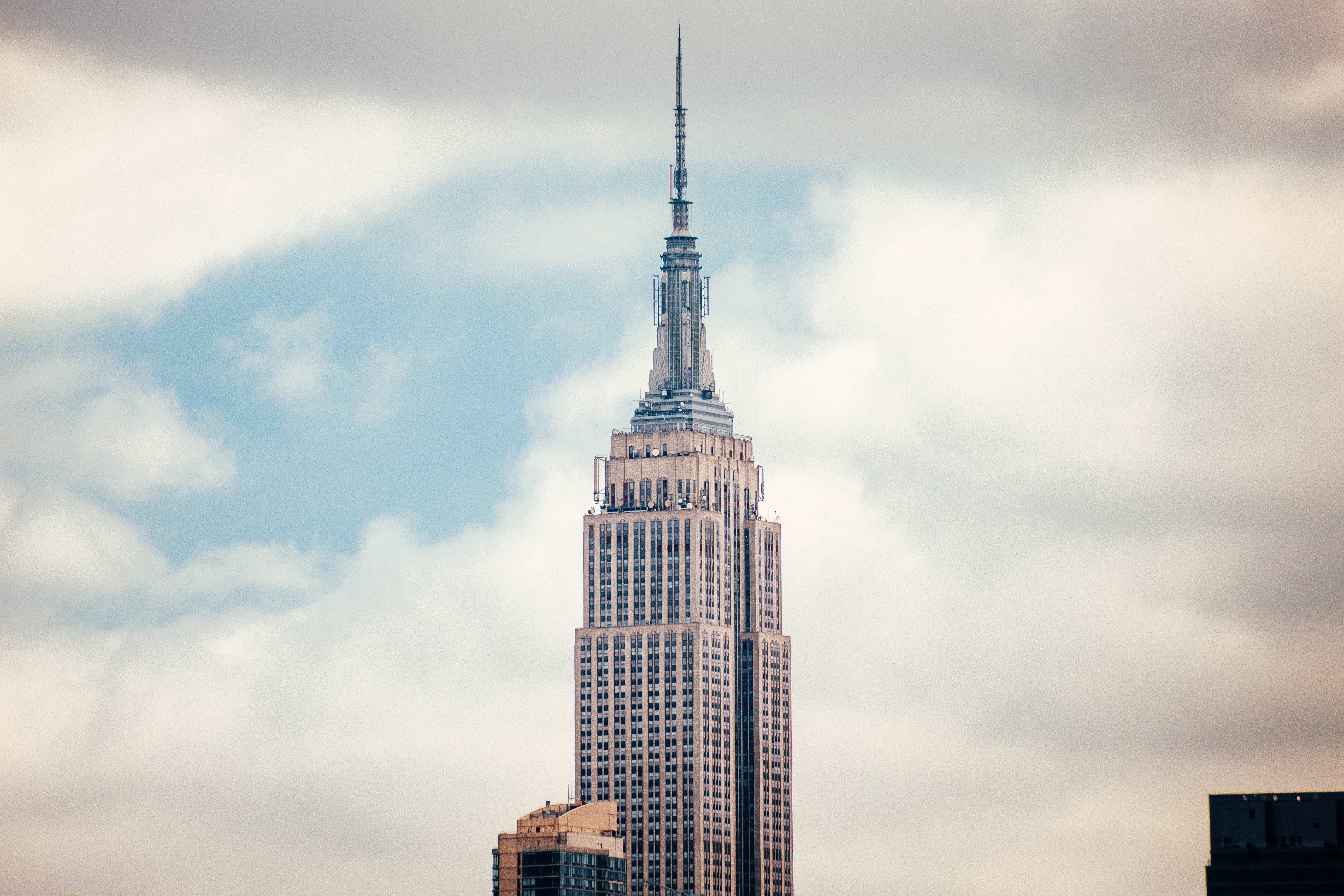 new york pass empire state building