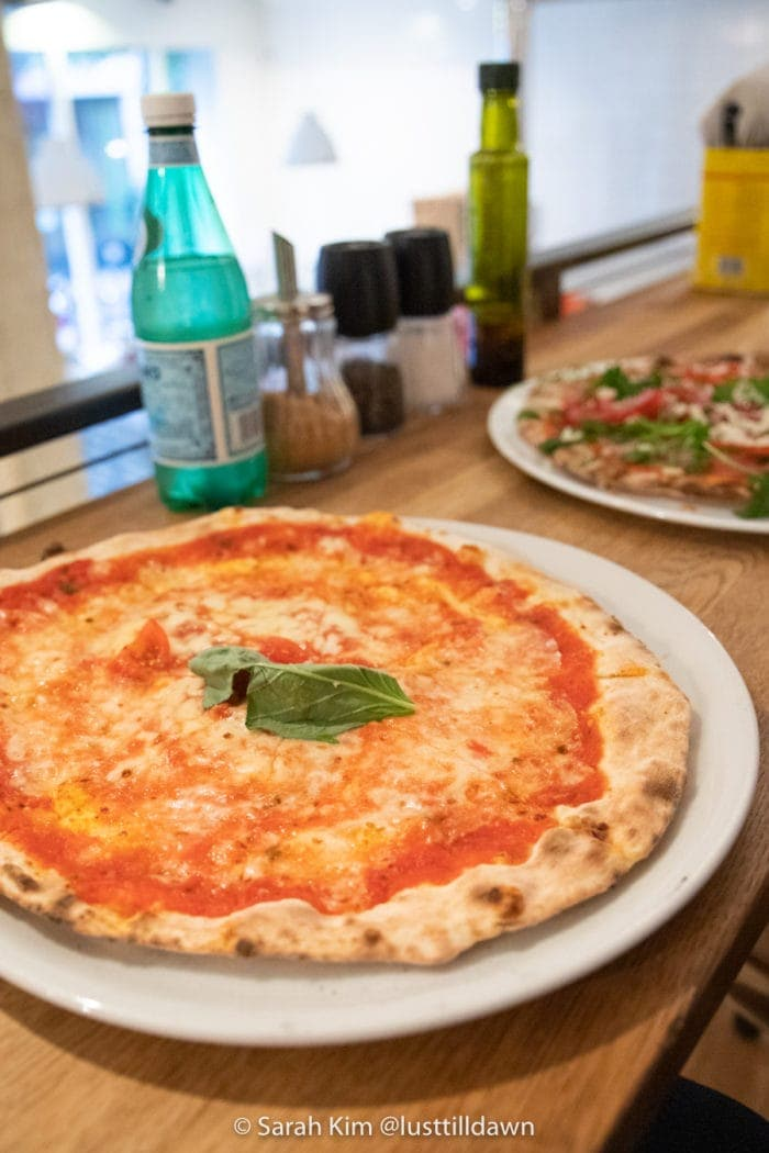 Local Guide: Best Pizza in Amsterdam