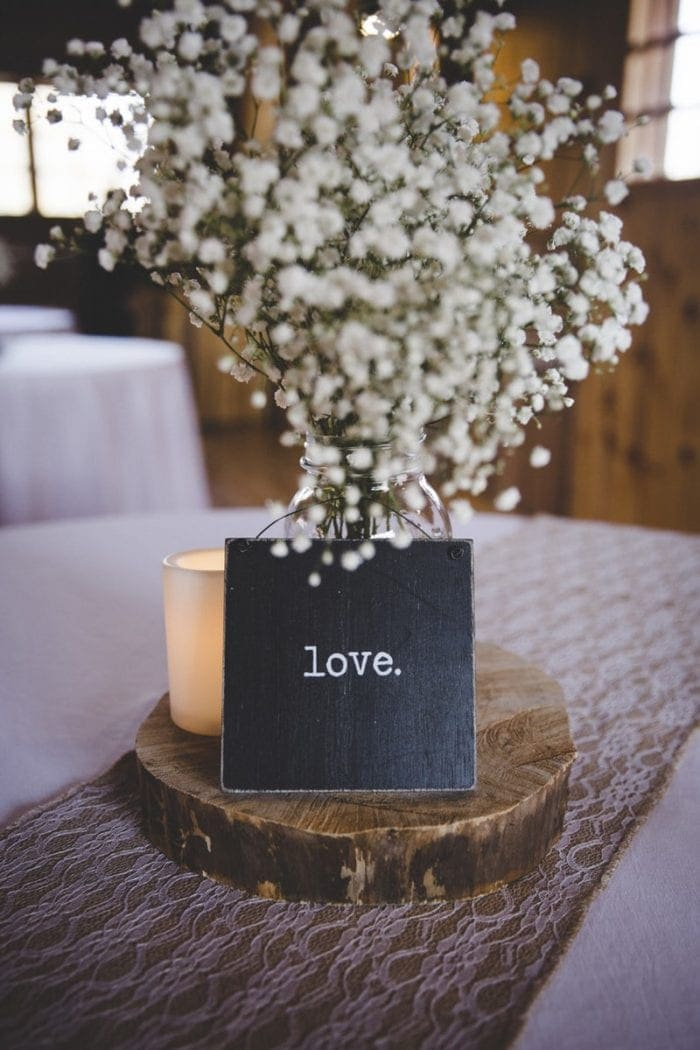 Remembering Loved Ones at Wedding with a Memorial Table and More