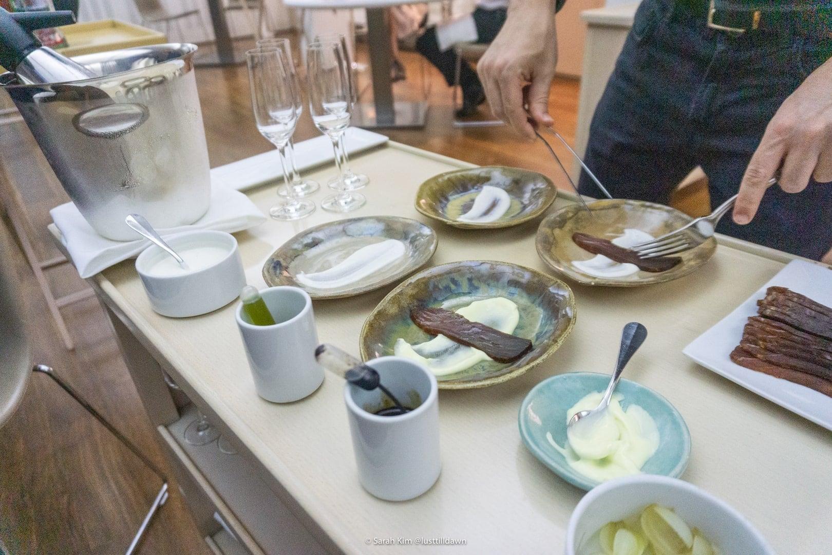 restaurant riff michelin star restaurant in valencia