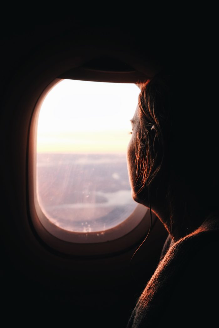 How I Avoid Ear Pain During Flight