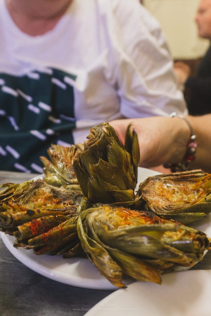 Best Food Tour in Barcelona (Operated by a Local, not an Expat or International Team)