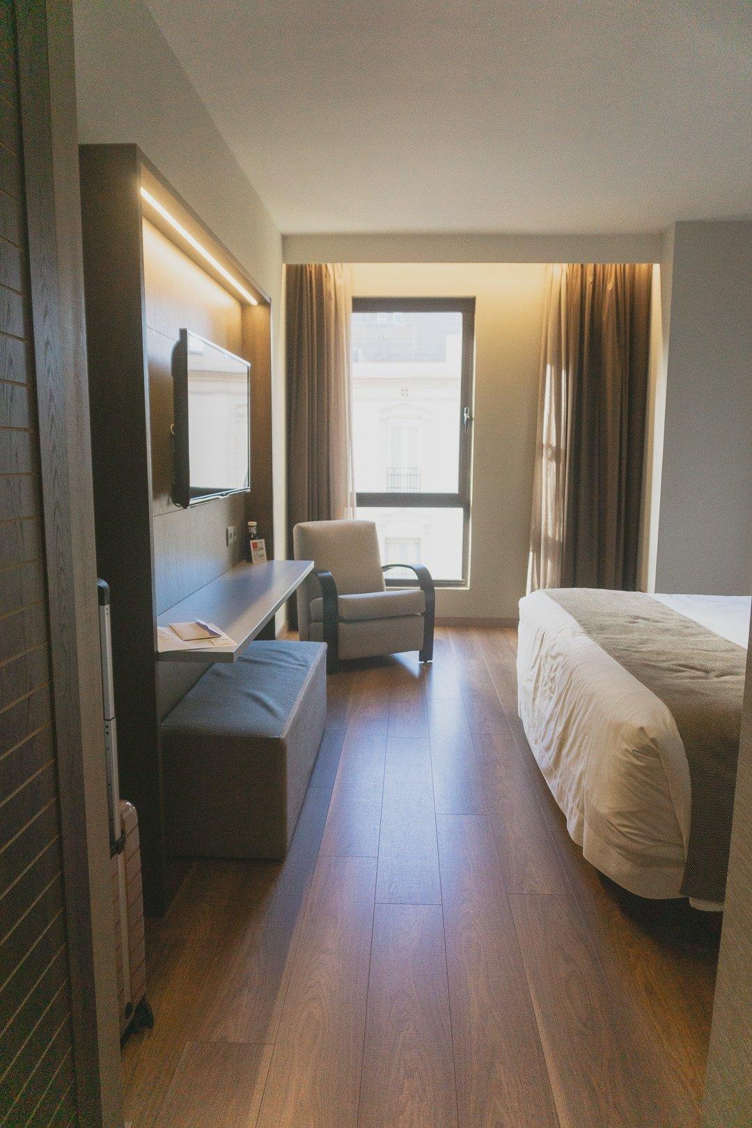 hotel america barcelona where to stay in barcelona