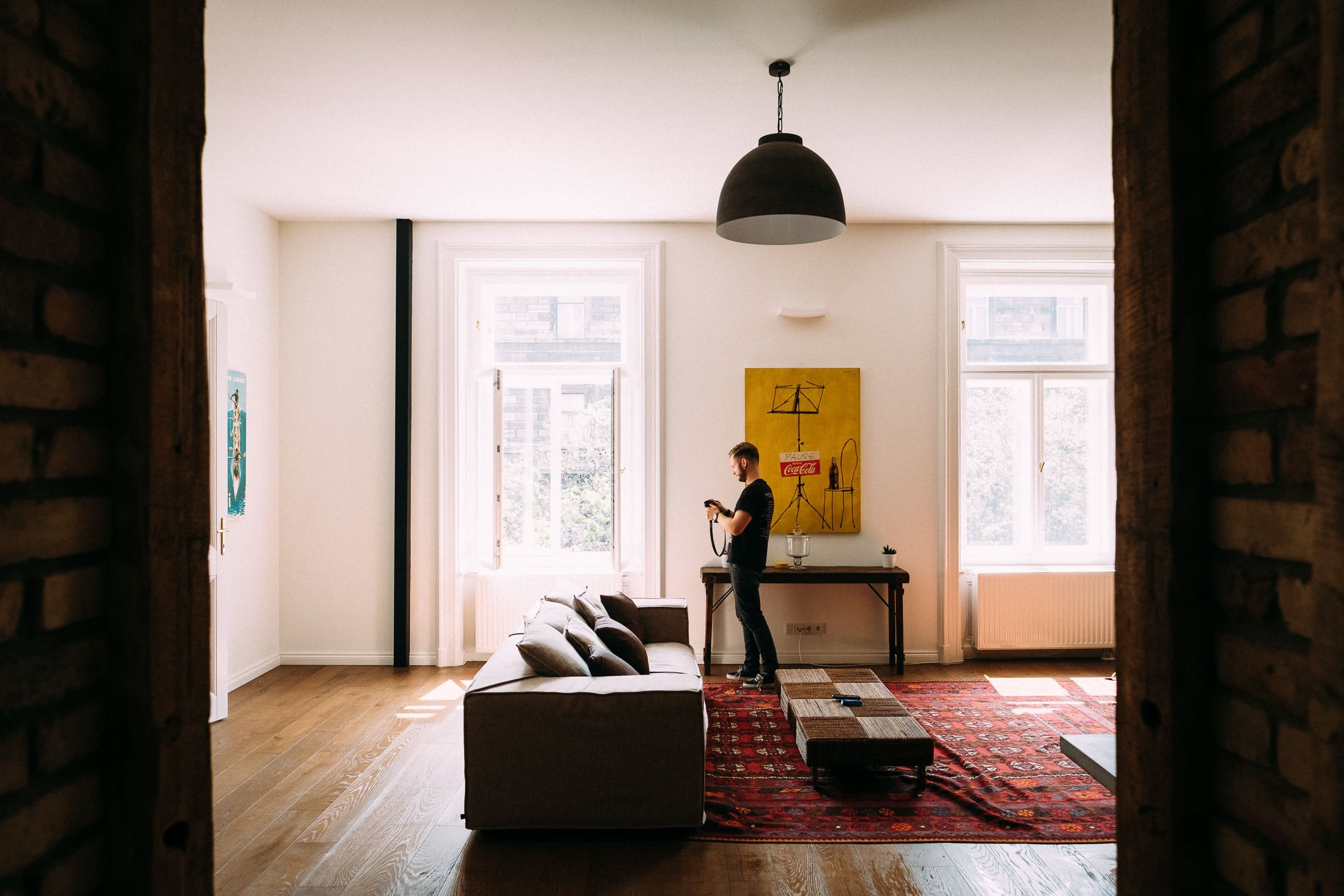 airbnb superhosts