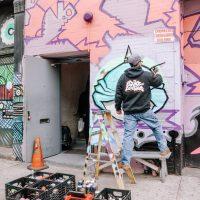 bushwick graffiti and street art- where to find it