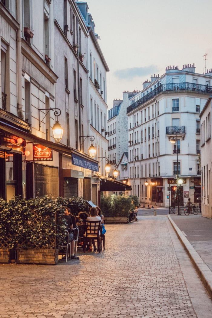 Best Off the Beaten Path Paris Activities & Restaurants Guide