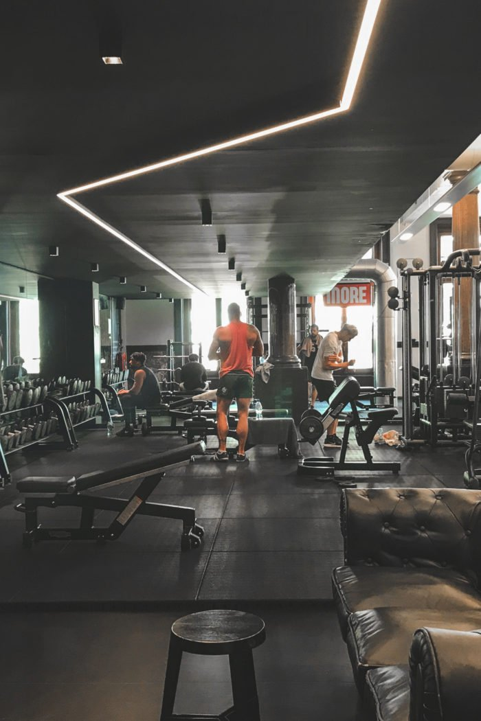 Gyms in Amsterdam: Which One to Join?