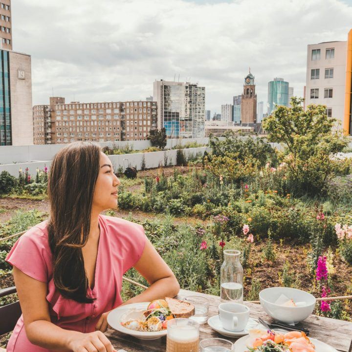 Our List of Best Places to Eat in Rotterdam