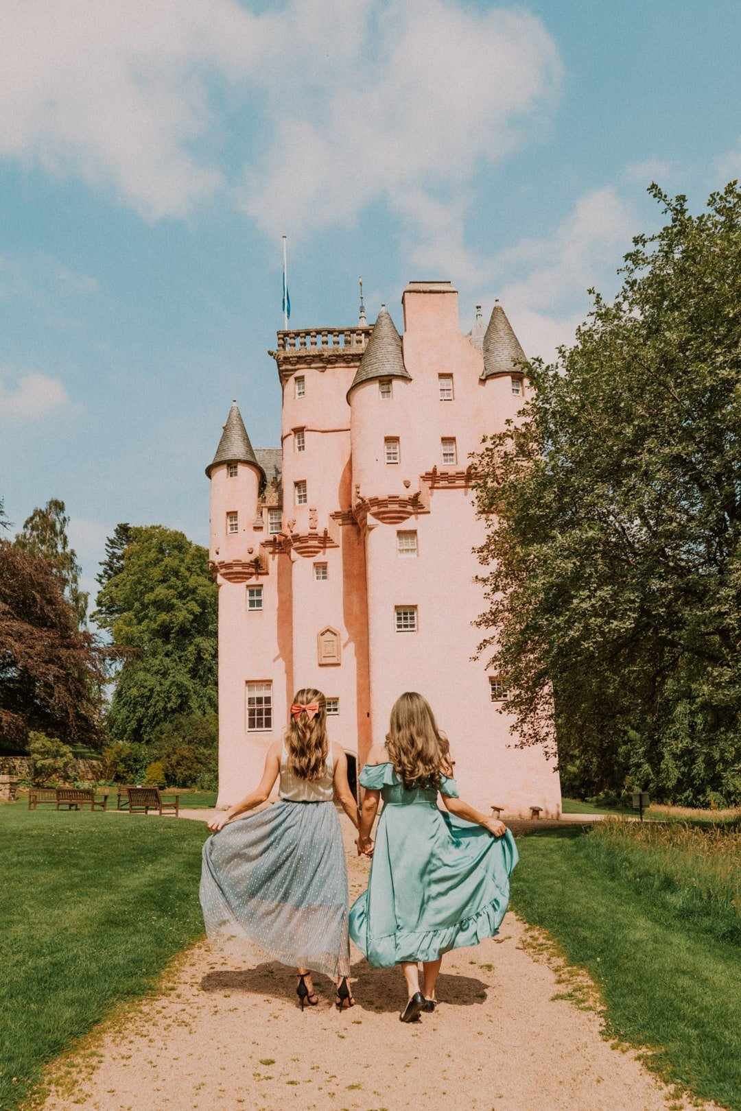 Scotland is one of the best Instagrammable places in the world.