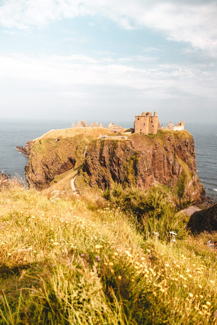 The Ultimate Scotland Travel Guide
